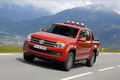 gel ndewagen volkswagen amarok. Black Bedroom Furniture Sets. Home Design Ideas